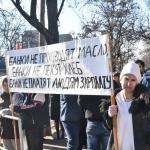 Скандал вокруг «Одесского каравая»: более тысячи людей могут остаться без работы, а предприятие может отойти в собственность «Сбербанка России»
