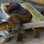 Украина - в числе беднейших в рейтинге средних зарплат в 15 странах бывшего СССР