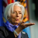 Глава МВФ: Экономика теряет триллионы долларов из-за взяток