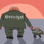 Всемирный банк и МВФ встревожены атаками на борьбу с коррупцией в Украине