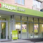 Собственники и менеджмент банка «Надра» нанесли убытков на 8 млрд грн