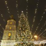 НБУ определился с графиком работы украинских банков на новогодние праздники