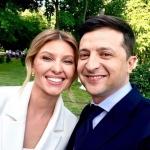 Поздравительное послание от UA-Banker по случаю вступления в должность Президента Украины Владимира Зеленского