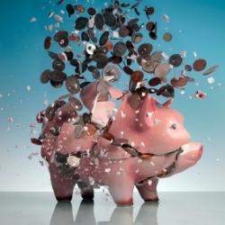Свиной грипп обвалил доллар в Японии