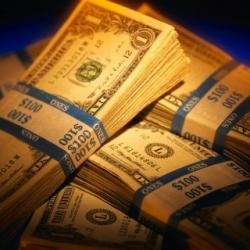 Нацбанк впервые официально повысил курс доллара, но даже по новому курсу доллар не продают, его просто нет