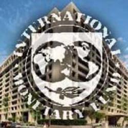 МВФ уже не настаивает на подорожании газа для украинцев