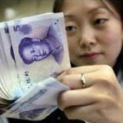 Юани украинским валютным резервам не помогут, - уверены в МВФ