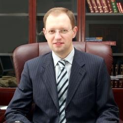 Арсений Яценюк. О будущем Украины