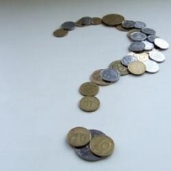 Реальную информацию о спаде экономики Украины нам предстоит еще только узнать ...