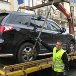По просьбам трудящихся автомобили будут конфисковать за долг в 40 гривен!  (Реальная история)