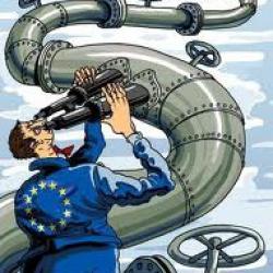 Украина увеличит мощность газовых хранилищ вдвое