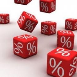 Отрицательные процентные ставки – пока мир думает миф это или реальность, в Украине они уже введены?