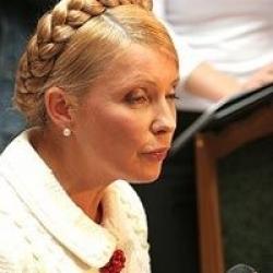 Немцов поставил диагноз Тимошенко