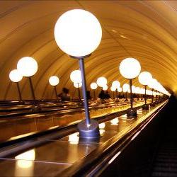 С нового года проезд в киевском метро подорожает до 5 грн, а сколько будет стоить доллар ?