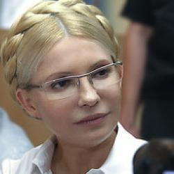 СМИ: Тимошенко поедет в Германию ради денег и борьбы за власть