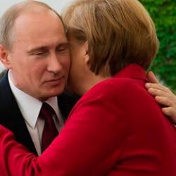 Источник: целью украинской ракеты мог быть самолёт Владимира Путина