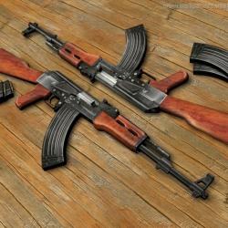 В Киеве милиция задержала поставщиков оружия Евромайдану