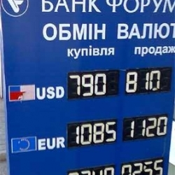 Банки омска курс валют