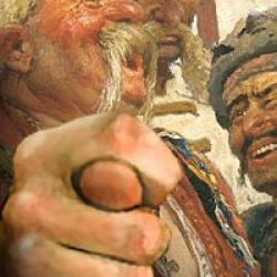 Печерский суд в очередной раз отклонил ходатайство Генпрокуратуры об аресте счетов Клименко - Цензор.НЕТ 9842
