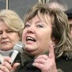 Одесситка начала акцию протеста против ПФКС: женщина объявила голодовку