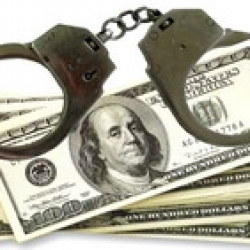 В Киеве опять ограбили банк