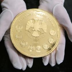 Путин вводит новую платежную систему она будет основанна на золотом рубле !