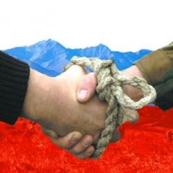 Россия дает денги Украине в долг «на еду»