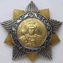 Поздравление с Днем Победы от руководителя НУБП - Лупоносова А.В.