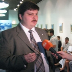 Руководитель «Нового Украинского банковского портала» выступил в роли эксперта в программе «Эра Качества»