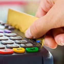 Счета украинцев стали чаще грабить после интернет-покупок