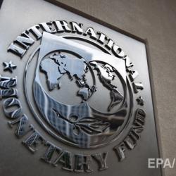 The Wall Street Journal: МВФ предоставит Украине большой первый транш сразу после одобрения кредита