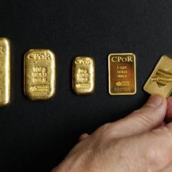 Золотовалютные резервы НБУ в феврале сократились на 12,4%