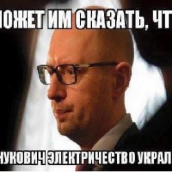 Яценюк ввел все налоги, которые хотел ввести Янукович