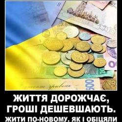 Украина намерена выпустить евробонды на $1 млрд под госгарантии США