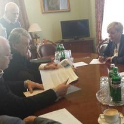 Гонтарева и экс-главы НБУ создадут план спасения банковской системы