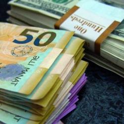 В НБУ заявили, что украинцы больше не скупают валюту - однако эксперты так не думают