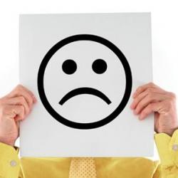 Если про ваш банк в интернет появились негативные новости – деньги надо забирать быстро и со скандалом
