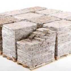 Виктор Федорович Янукович не доверял украинским банкам и держал свои деньги в 5 КамАЗах