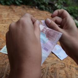 Нацбанк решил упростить выдачу валютных лицензий населению