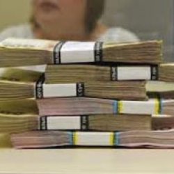 Фонд гарантирования вкладов планирует продать активы неплатежеспособных банков на сумму почти миллиард грн