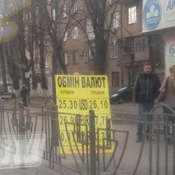 В Украине резко дорожает доллар или 5 причин роста спроса на доллар в Украине