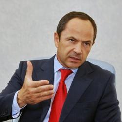 Сергей Тигипко возглавил ТАСкомбанк