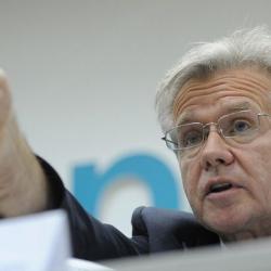 МВФ не знает, когда выделит Украине очередной транш