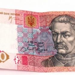 Нацбанк вводит в оборот банкноты с подписью Гонтаревой