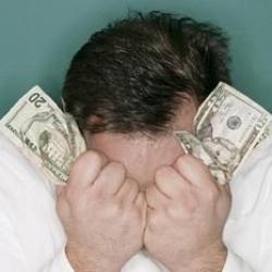 Юрист присвоил полмиллиона гривен Пенсионного фонда