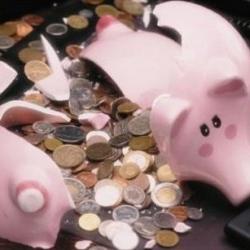 В Украине за апрель уменьшилась доля иностранного капитала в банковской системе