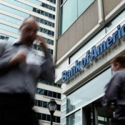 Ведущие банки США закрывают свои филиалы