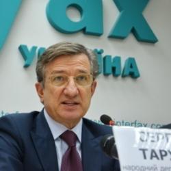 Сергей Тарута: Нынешнее руководство погубит Украину