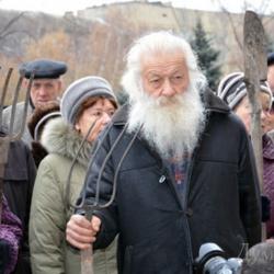 МВФ выделит Украине мизерный транш, чтобы украинцы не снесли власть