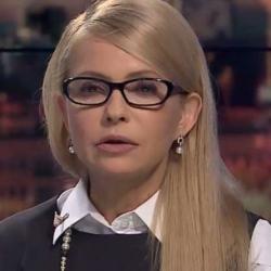 Юлия Тимошенко рассказал правду о том, что она раскрыла грандиозную аферу с банкротством украинских банков. (Видео)